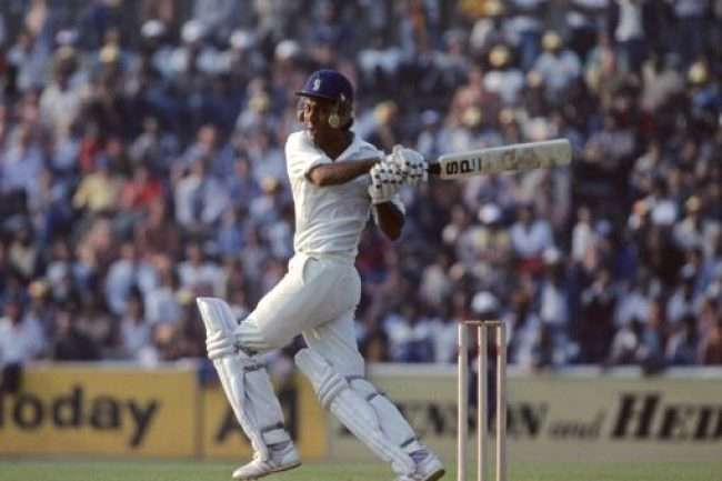Zaheer Abbas is one of the most versatile batsmen to have played the sport
