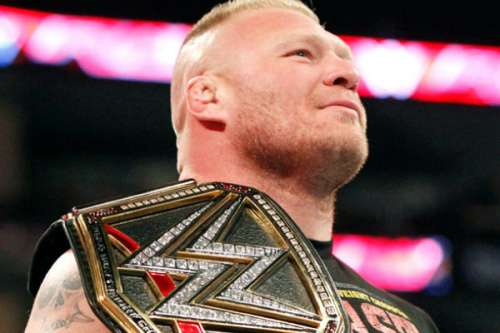 While Lesnar said he will cash it in at Super Showdown, will that actually happen?