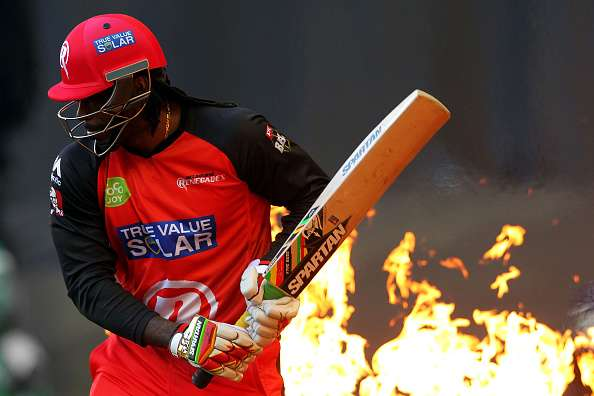 Top 5 cricket bat manufacturers in the world