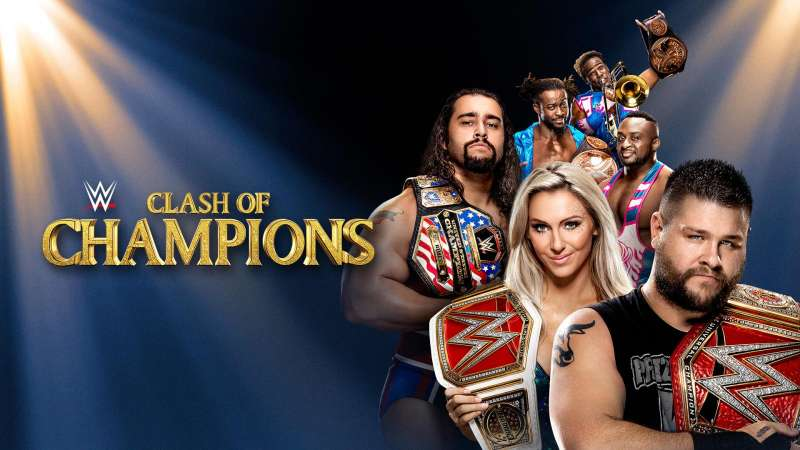 WWE Clash of Champions 2016: Full Match Card Analysis and Predictions