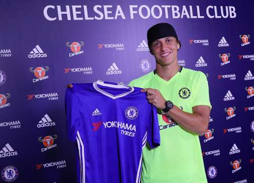 uk availability ad688 01585 The pros and cons of Chelsea re-signing David Luiz