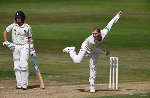 Gareth Batty