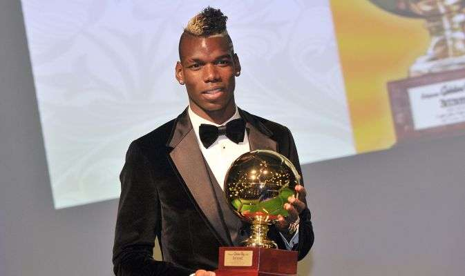 Paul Pogba's move away from Manchester United paid off