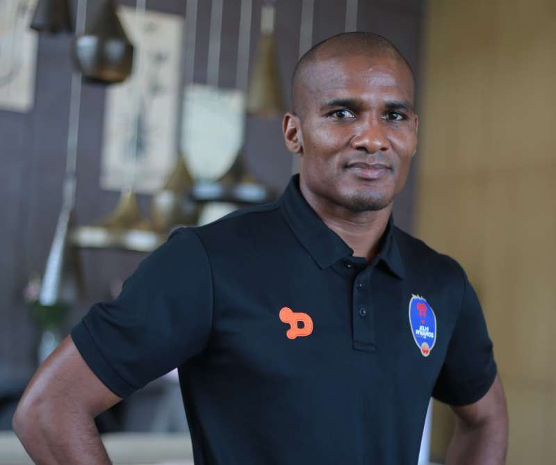 Florent Malouda hopes Antoine Griezmann will win the Ballon d'Or
