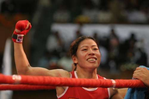Image result for mary kom sportskeeda