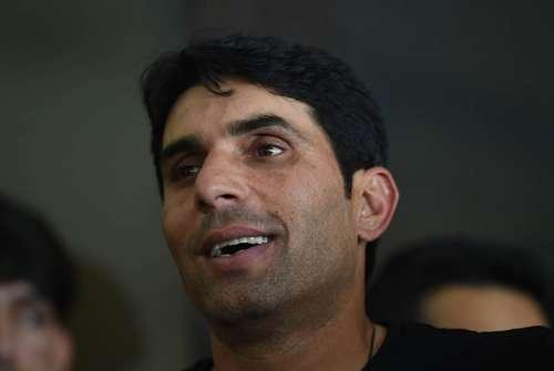 Misbah ul Haq Pakistan Cricket