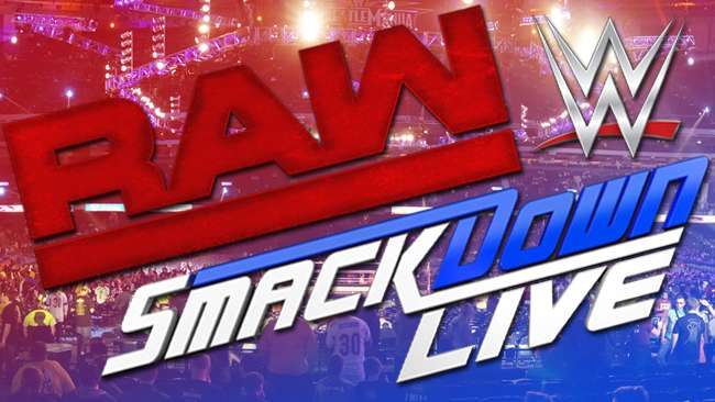Image result for raw and smackdown