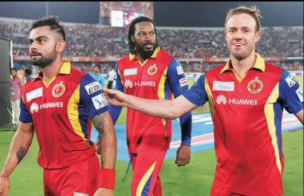 AB De Villiers Reveals His Equation With Virat Kohli And Chris Gayle At RCB