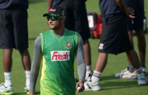 Shakib chopper