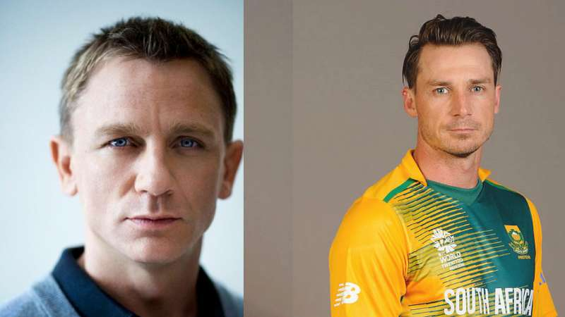 Page 7 - 10 cricketers and their doppelgangers