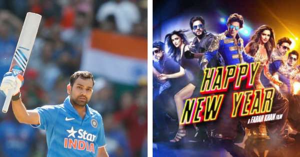 Happy New Year Indian Movie 102