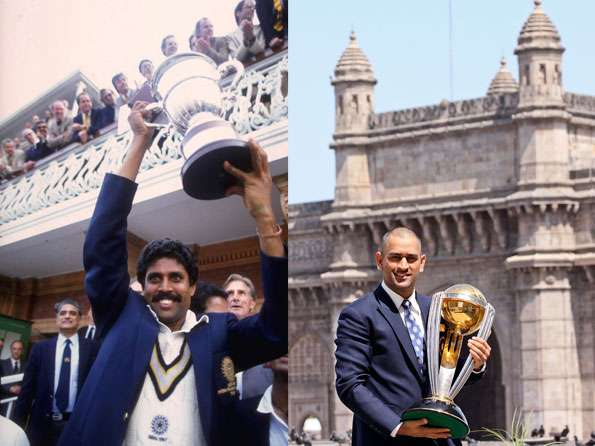 india won 1983 world cup