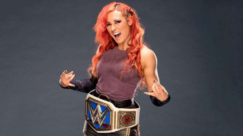 WWE Rumours: Possible replacement for Becky Lynch at No Mercy revealed
