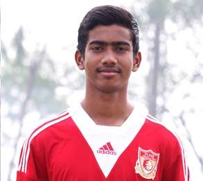 Ashique Kuruniyan of Pune City FC signed on loan to La Liga side Villarreal CF