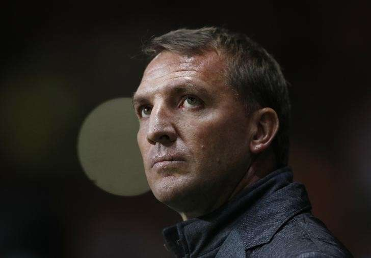 Celtic need investment in squad to compete in Europe - Rodgers
