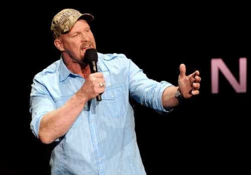 Steve Austin has been a company man for the WWE