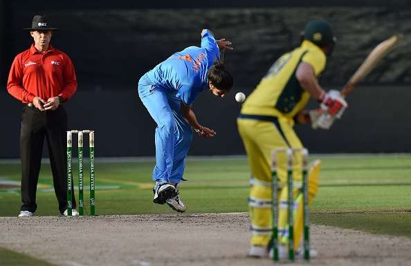 dissecting a good length delivery in cricket