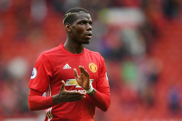 Indian cricketer Harbhajan Singh trolls Manchester United star Paul Pogba brilliantly on Twitter