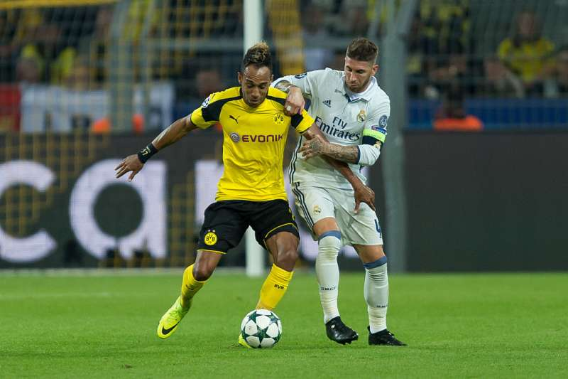 Aubameyang says Real Madrid need to work harder to get him; PSG and Man City interested