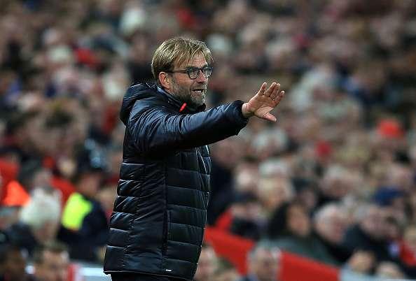 EPL 2016/17: Jurgen Klopp dismisses talk of defensive problems at ...