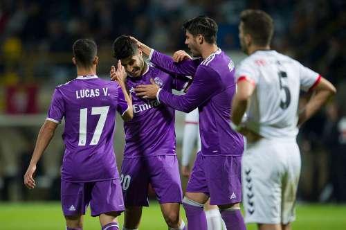 BBC Real Madrid Cultural Leonesa Copa del Rey 5 Talking Points