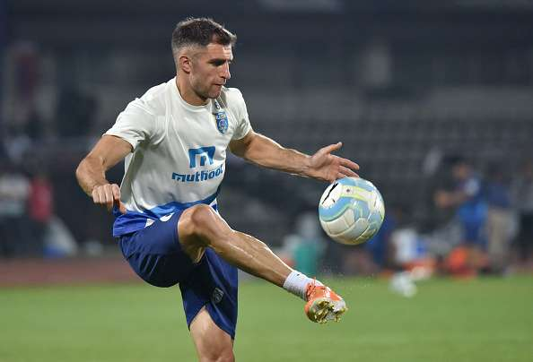 ISL 2016: Aaron Hughes optimistic about the future of football in India