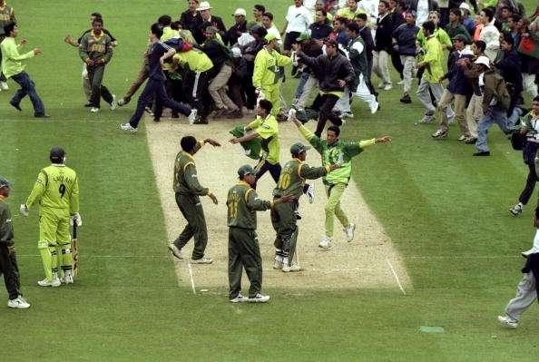Bangladesh 1999 World Cup Pakistan Cricket