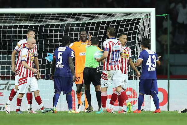 ISL 2016: Inexperience cost us two points, Marco Materazzi