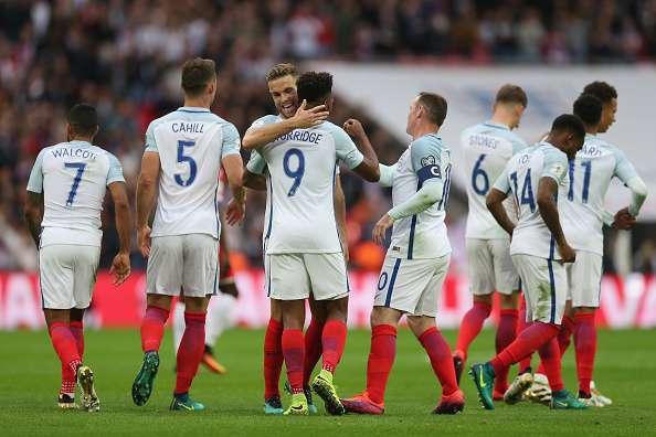 England 2-0 Malta Player Ratings