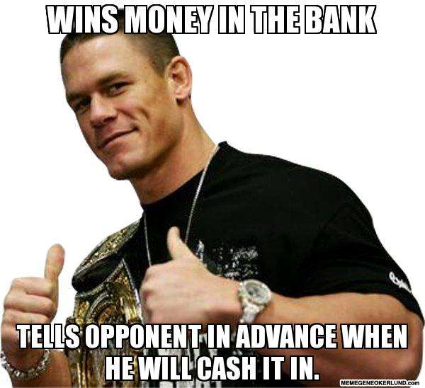 Top 50 Funniest Memes Of All Time : Best john cena memes of all time