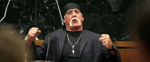 Hulk Hogan net worth and salary