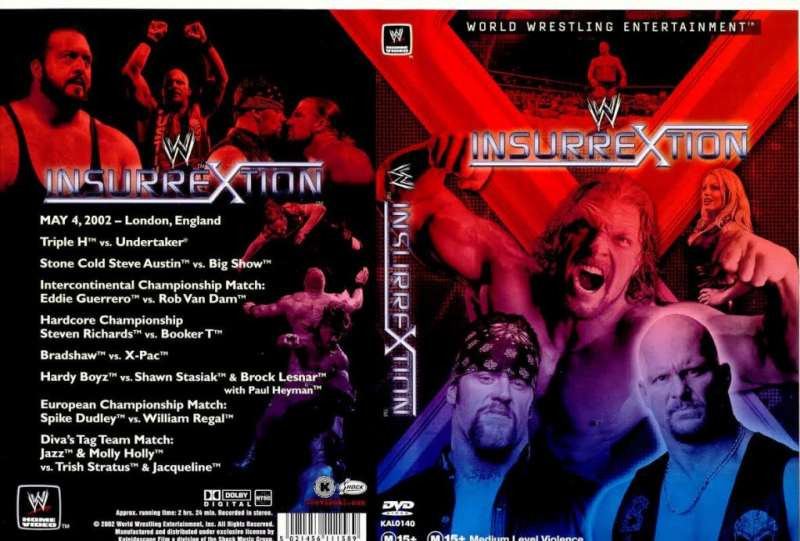 WWE's games continued to be marketed with the WWF logo for a short time