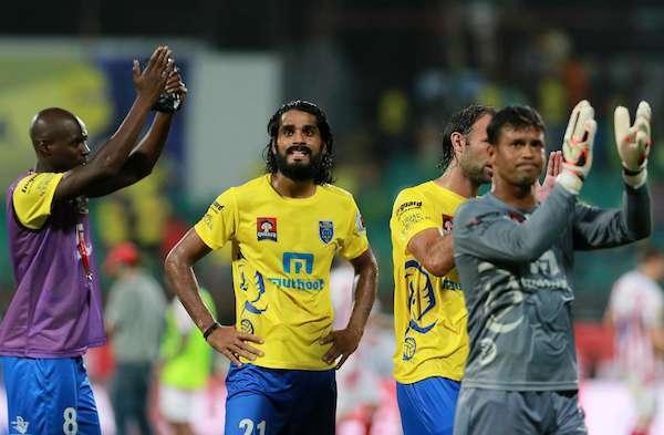 ISL 2016 - Kerala Blasters: Reviewing their season so far