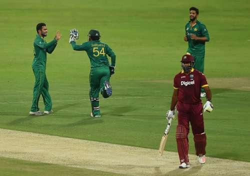 Kieron Pollard West Indies Cricket