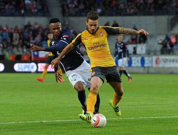 Mathieu Debuchy - FIFA 19 - Player Stats - FIFA Index
