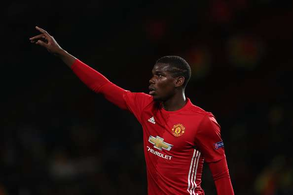 EPL 2016-17: I need more time to settle in Manchester, says Paul Pogba