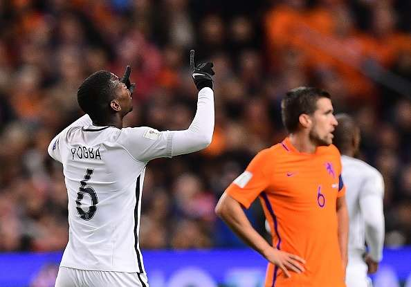 FIFA World Cup Qualifiers: Netherlands 0-1 France - 5 Talking Points