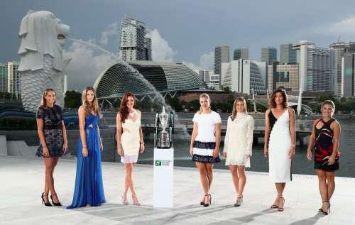 WTA Tour Finals