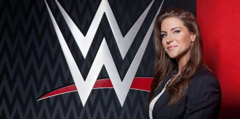 Image result for Stephanie McMahon WWE Network
