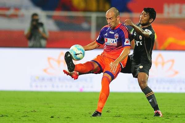 Eduardo Ferreira, FC Pune City, ISL 2016