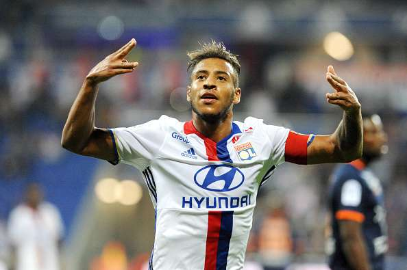 Lyon's Corentin Tolisso 'dreams of playing' for Arsenal, Real Madrid and Barcelona