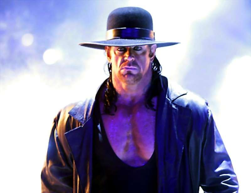 The Undertaker is one of the top 10 richest professional wrestlers in the world with an estimated net worth of $16m