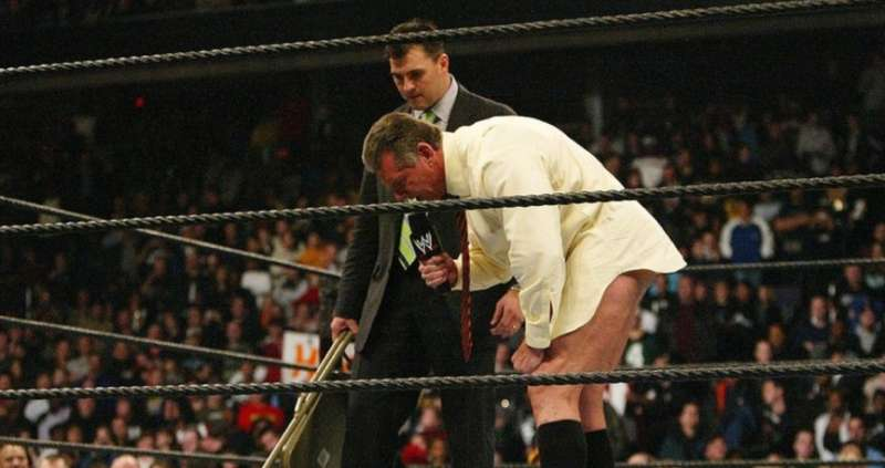 Page 3 - 5 Drug scandals that WWE want you to forget