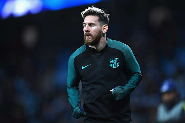 La Liga 2016/17: Lionel Messi's contract rejection news