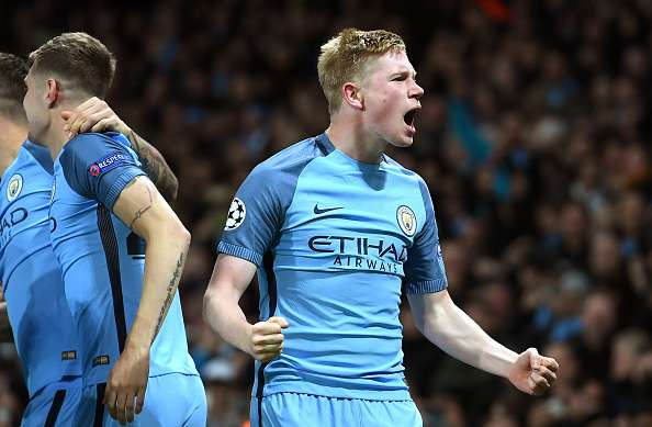 EPL 2016 17  Kevin De Bruyne has revealed that he  doesn t care ... 894ae6596