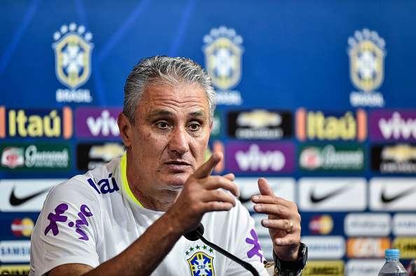 a5b4925c7 Brazil coach Tite names Cristiano Ronaldo as his pick for best ...
