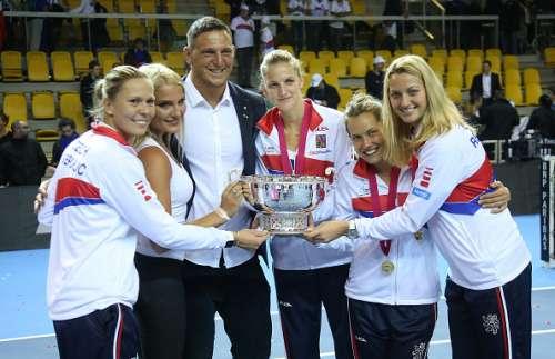Czech Republic Tennis