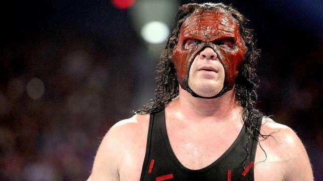 The Big Red Machinehas a big career outsidethe WWE