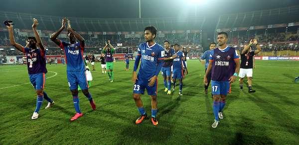 FC Goa NorthEast