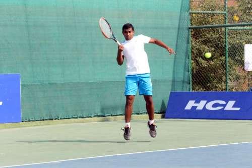HCL Tennis Junior Tour
